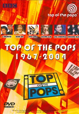 Top of the Pops 1967-2001