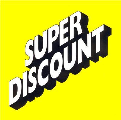 Super Discount: The Album