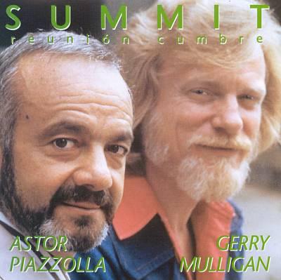 Summit - Reunion Cumbre