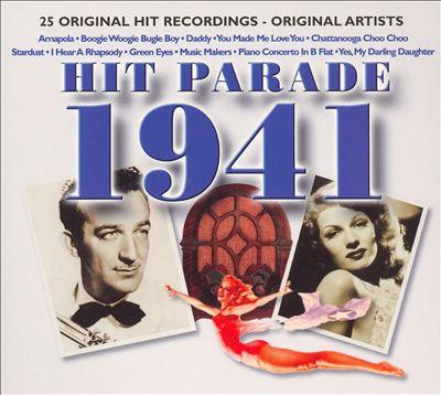 Hit Parade 1941