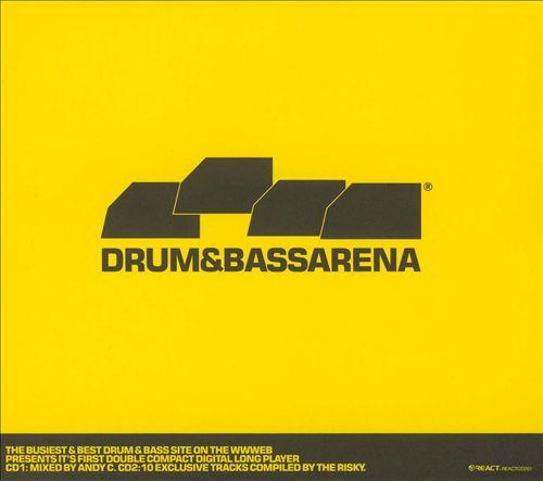 Drum & Bass Arena
