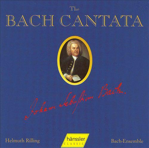 The Bach Cantata, Vol. 47