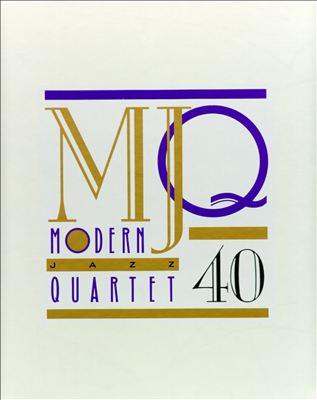 MJQ: 40 Years