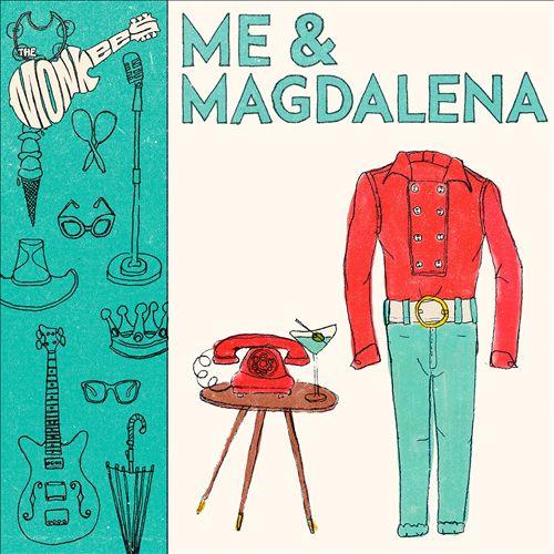 Me & Magdalena