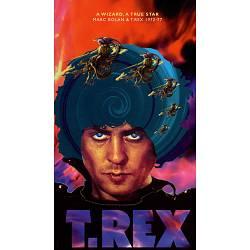 A Wizard, A True Star: Marc Bolan & T. Rex 1972-1977