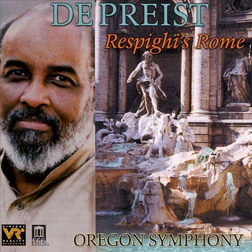 Respighi's Rome