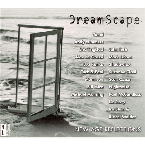 Dreamscape [Delta 2 Disc]