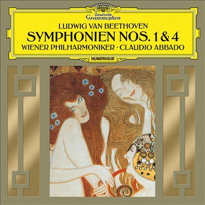 Beethoven: Symphonien Nos. 1 & 4