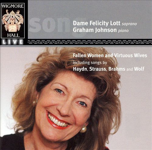 Fallen Women & Virtuous Wives