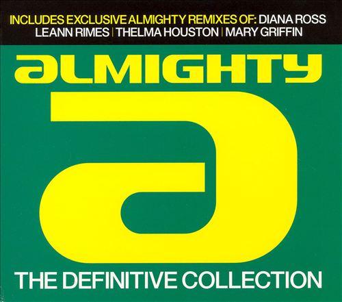 Almighty Definitive, Vol. 4