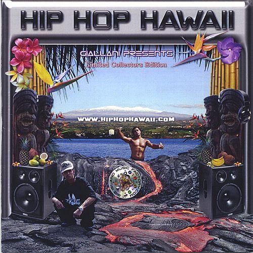 Hip Hop Hawaii, Vol. 1