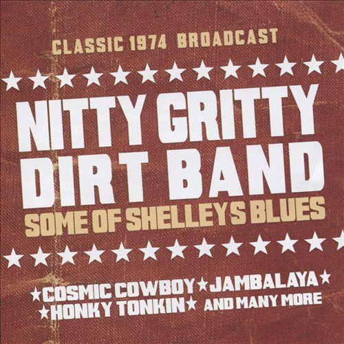 Some of Shelleys Blues: Radio Broadcast