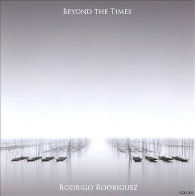 Rodrigo Rodriguez: Beyond the Times