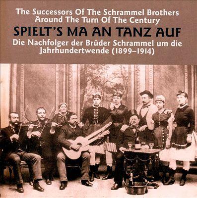 Successors of Schrammel Bros Around Turn of Centur