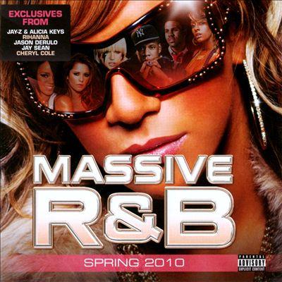 巨无霸R&B:2010年春季