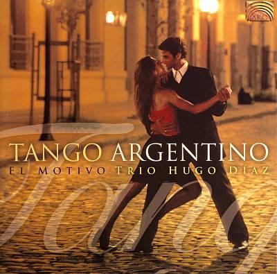 Tango Argentino: El Motivo