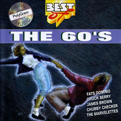 Best of the 60's, Vol. 3