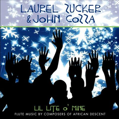 Lil' Lite o' Mine: Flute Music by Composers of African Descent