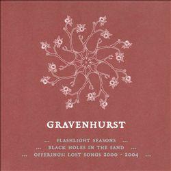 Offerings: Lost Songs 2000-2004