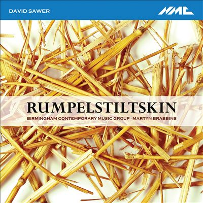 David Sawer: Rumpelstiltskin
