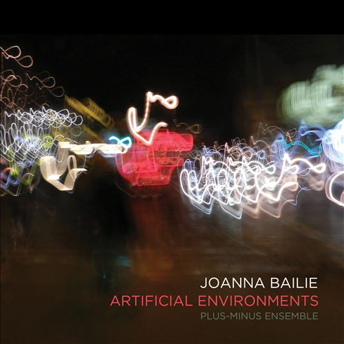 Joanna Bailie: Artificial Environments