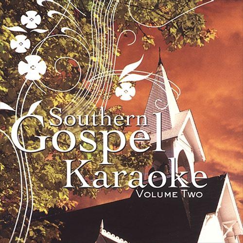 Southern Gospel Karaoke, Vol. 2