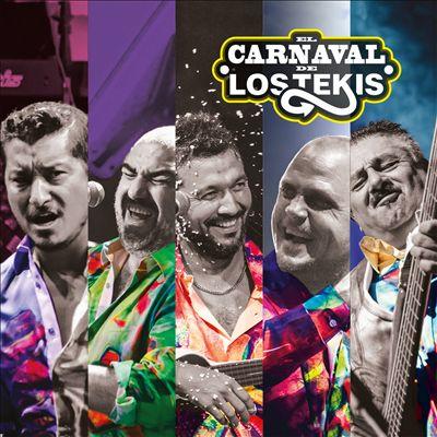 El Carnaval De Los Tekis