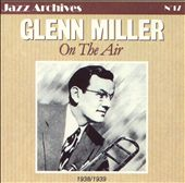 On the Air [EPM Musique/Jazz Archives]