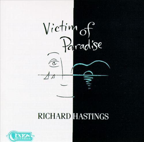 Victim of Paradise