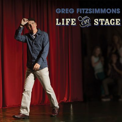 Life on Stage