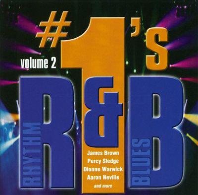 13 R&B #1 Hits, Vol. 2