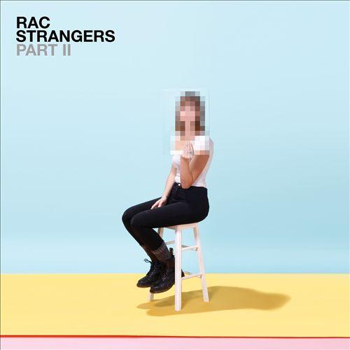 Strangers, Pt. 2