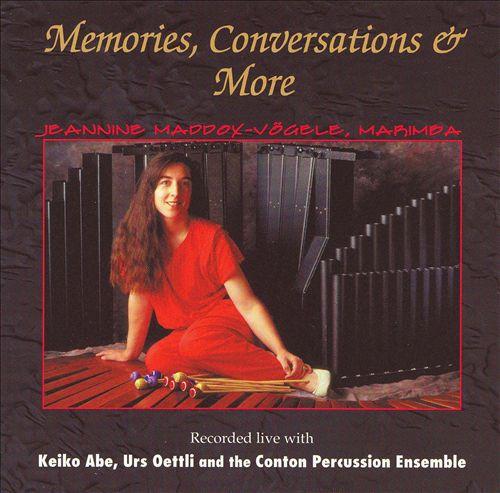 Memories, Conversations & More