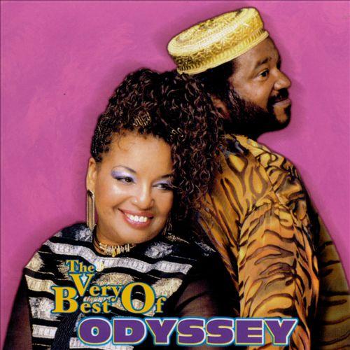 The Very Best of Odyssey [Waxworks]