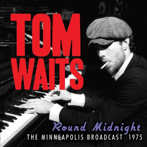 'Round Midnight: The Minneapolis Broadcast 1975