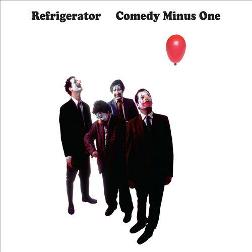 Comedy Minus One