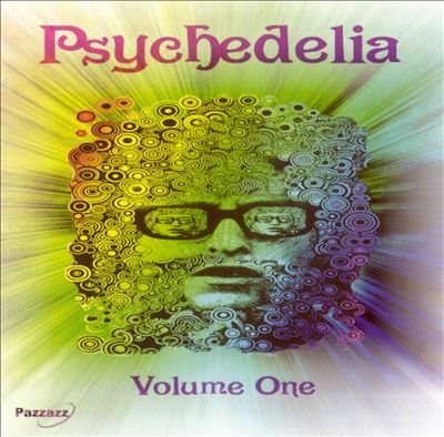 Psychedelia, Vol. 1