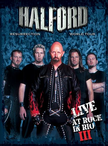 Live at Rock in Rio III