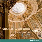 Charles Tournemire: Trinitas