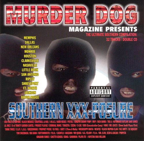 Southern XXX-Posure