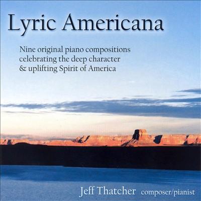 Lyric Americana