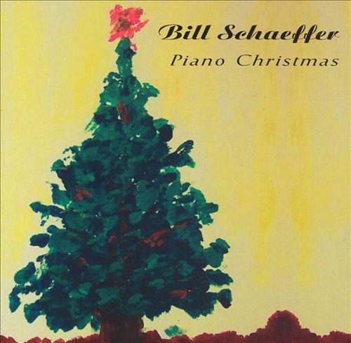 Bill Schaeffer Piano Christmas