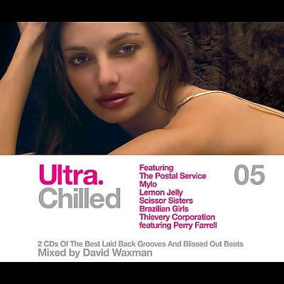Ultra Chilled, Vol. 5