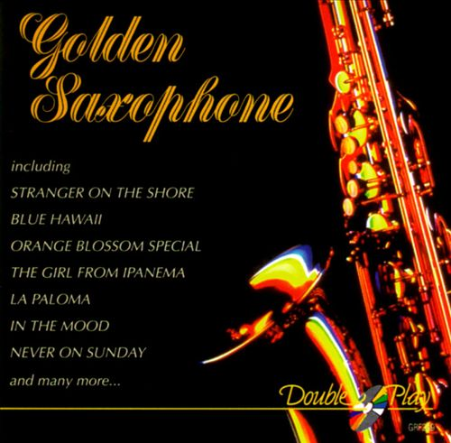 Golden Saxophone [Double Play]