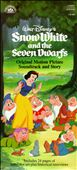 Snow White & the Seven Dwarfs [Disney]