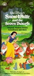 Snow White & the Seven Dwarfs [Disney]