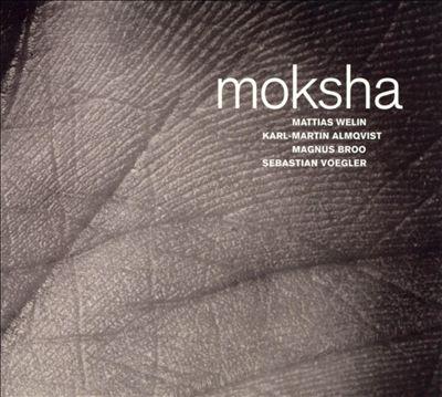 Moksha [MMP]