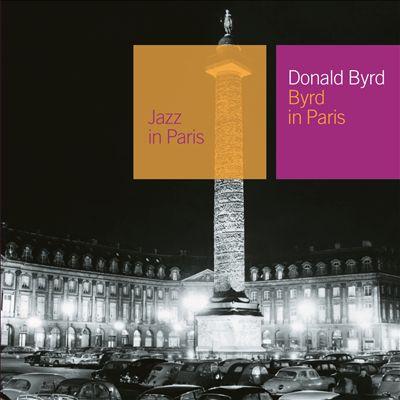 Byrd in Paris, Vol.1
