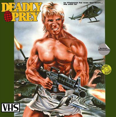 Deadly Prey [Original Soundtrack]