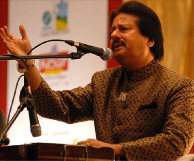 Pankaj Udhas Discography